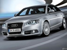 Обои Audi A6: Audi A6, Audi