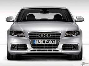 Обои Audi A4: Audi A4, Audi