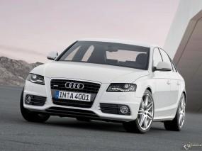 Обои Ауди А4: Audi A4, Audi