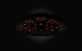 Приборная панель Audi R8