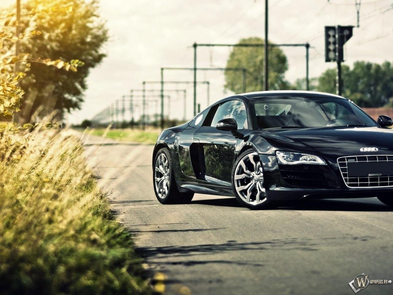 Audi R8 1280x960