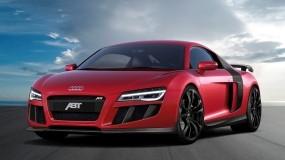 Audi R8 AbT -V10