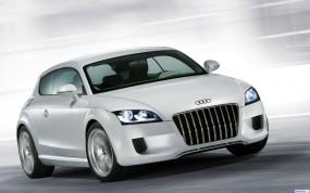 Обои Audi A1: Audi A1, Audi