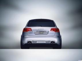 Audi AS6 ABT