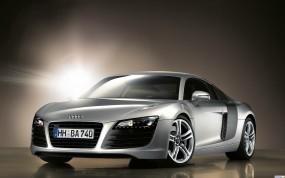 Обои Audi R8: Audi R8, Audi