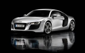 Обои Audi R8: Ауди R8, Audi R8, Audi