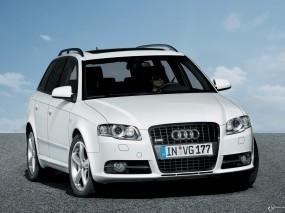 Audi A4 Avant (2005)