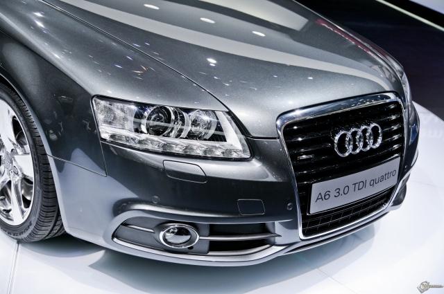 Audi A6 (2009)