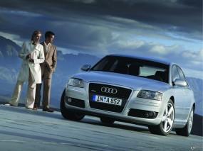 Audi A8 (2004)