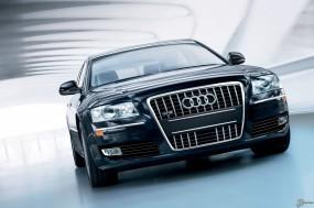 Обои Audi A8 (2008): Audi A8, Audi