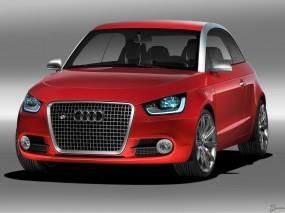 Audi Metroproject Quattro (2007)