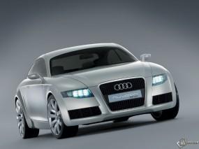 Audi Nuvolari Quattro (2003)