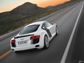 Обои Ауди R8 (2007): Audi R8, Audi