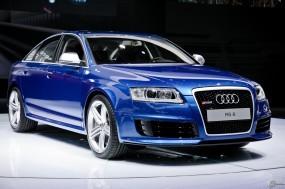 Обои Ауди RS6 (2009): Audi RS6, Audi