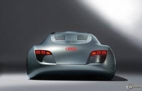 Обои Audi RSQ (2004): Audi RSQ, Audi