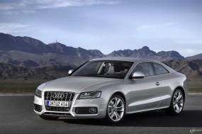 Обои Ауди S5 (2008): Audi S5, Audi