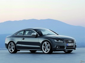 Обои Audi - S5 (2008): Audi S5, Audi