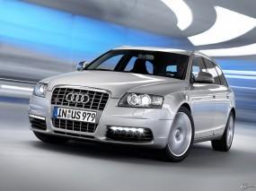 Обои Audi S6 Avant (2007): Audi S6, Avant, Audi