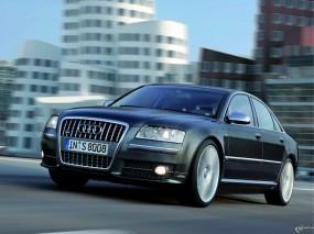 Обои Ауди S8 (2006): Audi S8, Audi