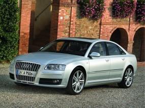 Обои Audi S8 (2006): Ауди, Audi S8, Audi