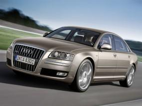 Обои Audi S8: Ауди, Audi S8, Audi