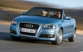 Обои Audi TT: Кабриолет, Audi TT, Audi