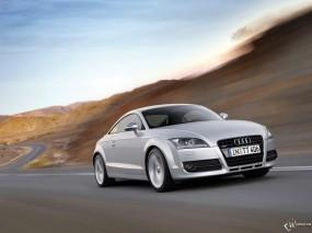 Обои Ауди - TT (2006): Audi TT, Audi