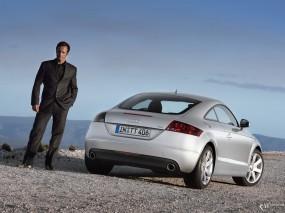 Audi ТТ (2006)