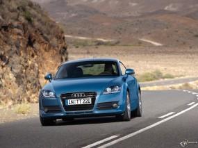 Обои Ауди ТТ (2006): Audi TT, Audi