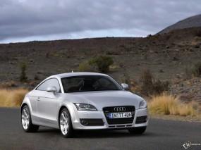 Обои Audi TT (2006): Ауди, Audi TT, Audi