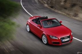Обои Ауди TT Roadster (2007): Кабриолет, Audi TT, Roadster, Audi