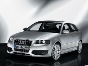 Обои Audi A3: Audi A3, Audi