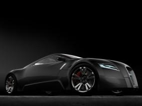 Обои Audi Concept: Ауди, Концепт, Audi, Concept, Audi