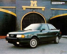 Обои Ауди 80 B3: Audi 80, Audi
