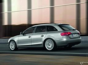 Обои Audi A4 Avant: Audi A4, Audi Avant, Audi