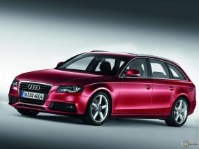 Обои Ауди A4 Avant: Audi A4, Audi Avant, Audi