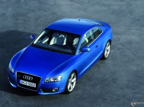 Обои Audi A5: Audi A5, Audi