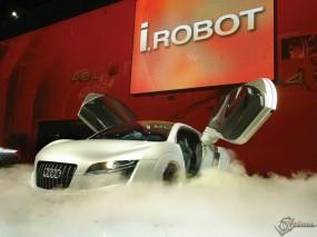 Audi RSQ Concept FA Show