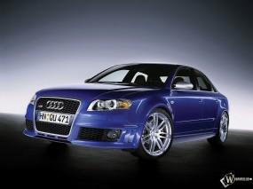 Обои Audi RS 4 FA: Ауди, Audi RS4, Audi