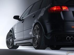 Обои Audi A3 Sportback Vogtland RS: Audi A3, Спорткар, Sportback, Ауди А3, Audi