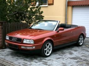 Обои Audi 80 кабриолет: Ауди 80, Audi 80, Кабриолет, Ретро, Audi