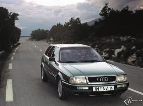 Обои Audi 80 1991-1996: Ауди 80, Audi 80, Подержанный автомобиль, Разметка, Audi
