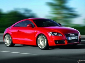 Обои Audi TT: Audi TT, Audi