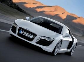 Обои Ауди R8: Ауди, Audi, Audi R8, Audi