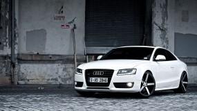 Обои Audi A5 (Ауди A5): Audi, Audi A5, Тюнинг, Audi