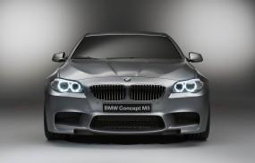 Обои BMW M5 F10: Машина, Концепт, BMW M5, BMW