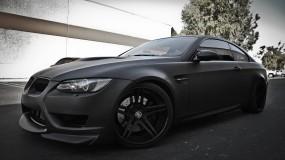 Обои BMW 3: BMW 3, BMW
