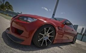 BMW m3 miami