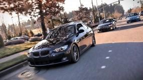 Обои BMW 3: Авто, BMW, BMW