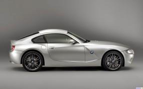 Обои BMW Z4 Concept: Concept, BMW Z4, BMW